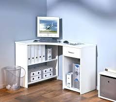 bureau ordinateur fixe bureau ordinateur en coin meuble bureau pc meuble bureau
