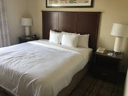 embassy suites in beachwood ohio review with children there is another sink in the bedroom this was a huge benefit so you don t have to wake small children in the other room to wash your face or brush your