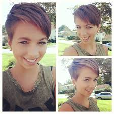 how to style a pixie cut different ways black hair 40eb3a8ede16106052088248ddee2409 jpg 736 736 pixie cuts