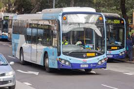 file transport nsw liveried 2476 st operated by sydney buses