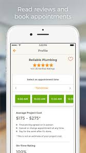 Home Advisor by Homeadvisor Multiplatform App Mobile App The Best Mobile App Awards