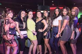 a big night out at the worst club night ever vice