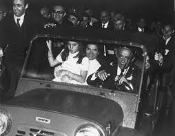 Kennedy Jacqueline The Real Story Behind The Wedding Of Jackie Kennedy And Aristotle