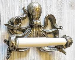 Nautical Home Decorations Nautical Bathroom Etsy
