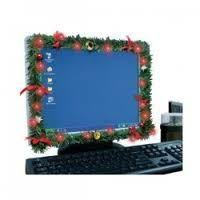 Christmas Decorations For Office Desk Christmas