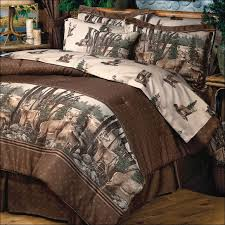 Fish Themed Comforters Bedroom Amazing Whitetail Dreams Bedding Whitetail Deer Bedding