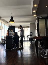 the company hairdressing horsham 7 middle street