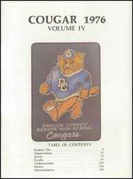 dickson county high school yearbook explore 1976 dickson county high school yearbook dickson tn