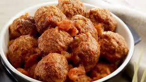 cuisiner des boulettes de boeuf boulettes de viande faciles à la tomate facile et pas cher