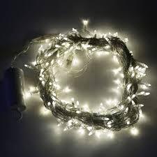 lights string lights lights soft white 200 led