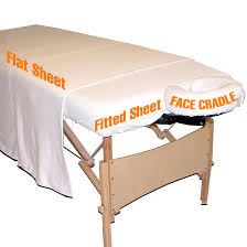 microfiber massage table sheets premium microfiber massage table sheet set磨毛布三件套 hada