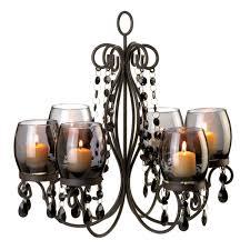 midnight elegance candle chandelier wholesale at koehler home decor