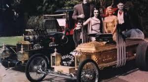 imagenes de la familia herman monster el munster koach el tenebroso auto de la familia munster
