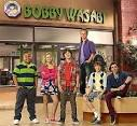 "Disney XD's new karate-themed sitcom, ""Kickin' It"" gets off to a"