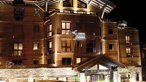 hotel les suites de la potiniere u0026 spa in courchevel 1850 france