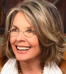 short curly grey hairstyles 2015 20 hot and chic celebrity short hairstyles diane keaton google