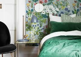 deco chambre vert chambre verte les vertus d une chambre verte décoration