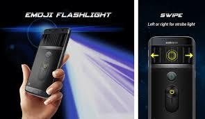go flashlight apk emoji flashlight brightest flashlight 2018 apk