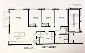 8 unit apartment floor plans dubuque street condos apartments in iowa city