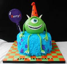 monsters inc birthday cake monsters inc birthday cake cake by heather369 cakesdecor