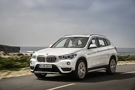 car bmw 2017 review the bmw x1 is a happy throwback la times