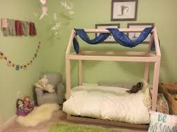 floor bed montessori floor bed house bed toddler bed
