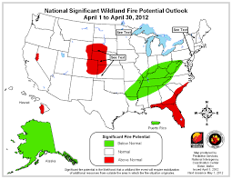 Wildfire History by Above Normal Wildfire Potential For Western Nevada Living With Fire