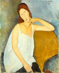 modigliani woman with a fan amedeo modigliani news amedeo modigliani on artnet