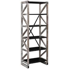 channing etagere bookcase u0026 reviews birch lane