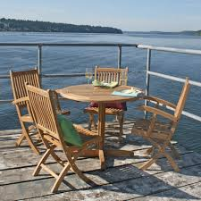 folding chairs with cushion pair the rockport collection