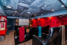 home theater los angeles encino real estate sherman oaks homes tarzana investment