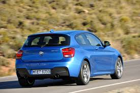 bmw 1 series x drive specifications of the bmw 1 series m135i xdrive bimmerfest bmw