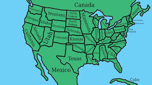 Map Of Usa East Coast by Alternate Future Of North America Episode 2 The East Coast War