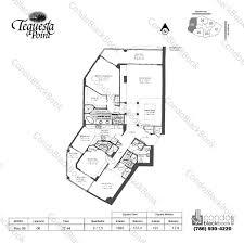 three tequesta point unit 4306 condo for rent in brickell key