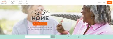 silver matching services silvernest releases new online home service for boomers