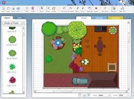 Backyard Plan Design A Backyard Online Free Interactive Garden Design Tool No