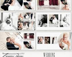 10x10 album templates photobook photoshop templates