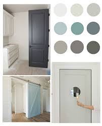 Interior Door Color Pretty Interior Door Paint Colors To Inspire You Painting