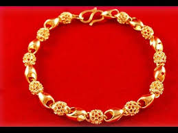simple jewelry bracelet images Gold bracelets and bangles collection simple gold and diamond jpg