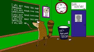 Bart Simpson Meme - image 484166 bart simpson s chalkboard parodies know your meme
