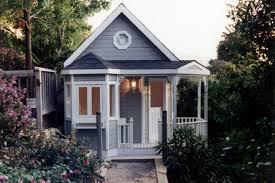 Build A Victorian House Build A Beautiful Playhouse Hgtv