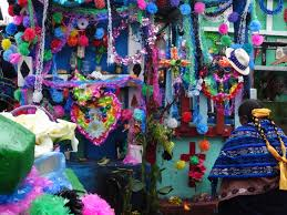 dia de los muertos decorations celebrating dia de los muertos newly nomadic