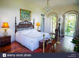 Hemingway Bedroom Furniture by Bedroom Ernest Hemingway Home And Museum Key West Florida Usa