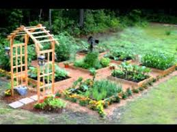 Square Foot Garden Layout Ideas Square Foot Gardening With Mel Bartholomew Part 1 Of 6