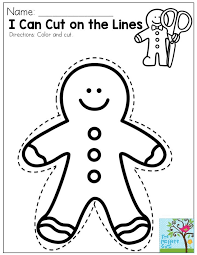 the gingerbread man coloring pages best 25 gingerbread man crafts ideas on pinterest gingerbread