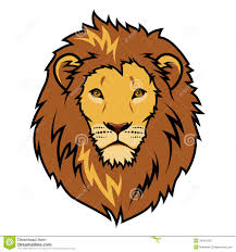 lion head clip art many interesting cliparts