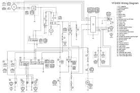 engine diagram yfz 450 engine wiring diagrams instruction