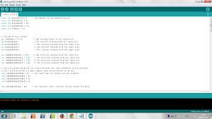code zigbee arduino wireless communication between two arduinos using xbee series 1