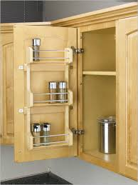 home organization wooden kitchen cabinet with under cabinet