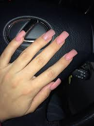 tried sns nails for the first time interested to see how my